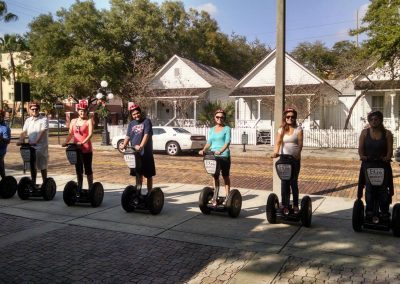 segway tours tampa ybor city